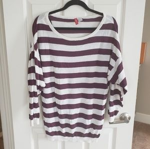H&M rugby sweater